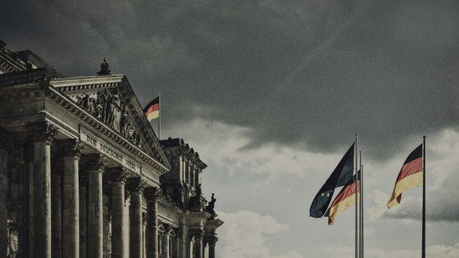 """Wann endet das """"Deutschland verrecke""""? Mit Selbsterkenntnis in die Freiheit!"""