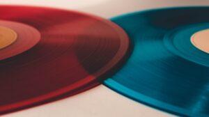 Digitalisierung als Wandel am Beispiel von Schallplatten